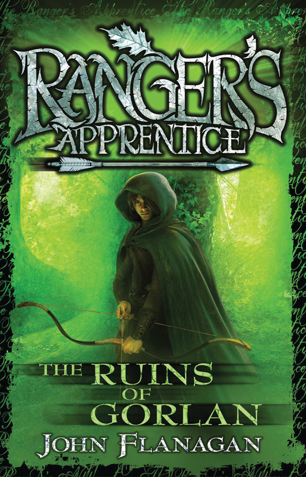 ranger s apprentice book 1 the ruins of gorlan john