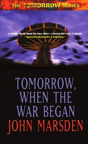 when ebook began the tomorrow war series