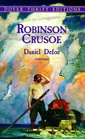 crusoe essays robinson crusoe essays