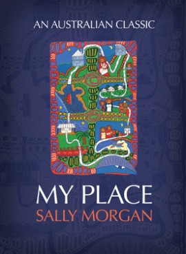 an analysis of an autobiographical account my place by sally morgans To sum up, sally morgan in her autobiographical work, my place has been very much successful in telling the story of her discovery of her original identity and her formerly concealed aboriginal inheritance.