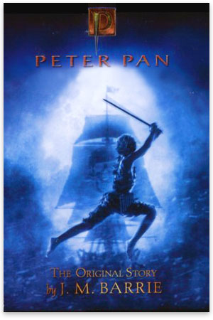 a comparison of peter pan the film and the novel by j m barrie Fmovies: watch peter & wendy: based on the novel peter pan by j m barrie (2015) online full and free now: this version establishes a dramatic connection with great.