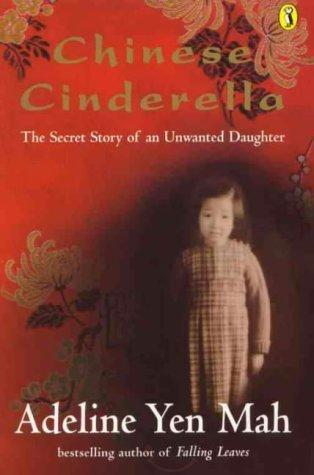 Diary Entry Chinese Cinderella